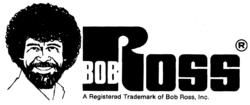 Bob Ross                                  title=