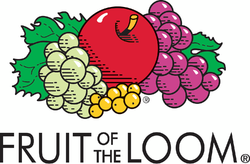 FRUIT OF THE LOOM                                  title=