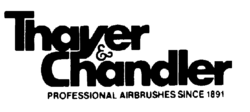 Thayer-Chandler                                  title=