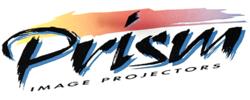 Prism Image Projectors