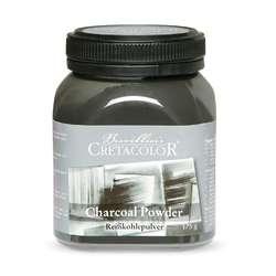 CRETACOLOR® Reißkohle-Pulver