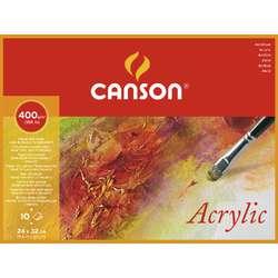 CANSON® Acrylic Block Acrylmalkarton