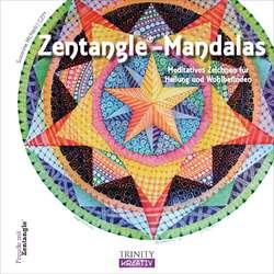 Zentangle® - Mandalas