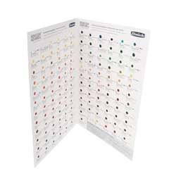 Schmincke HORADAM® AQUARELL Dot Card