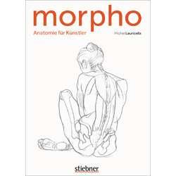 Morpho - Anatomie für Künstler