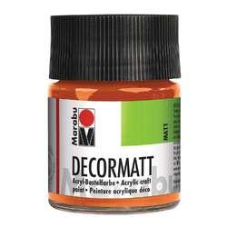 MARABU Decormatt Hobby-Acrylfarbe