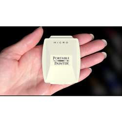 Portable Painter™ Micro-Aquarell-Palette