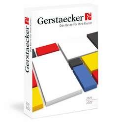 GERSTAECKER Hauptkatalog 2021/2022