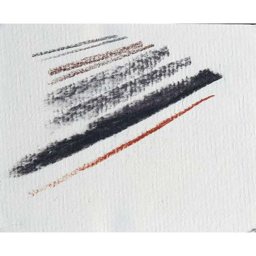 Clairefontaine Ingres Pastell Bogen