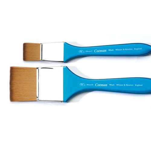 WINSOR & NEWTON Cotman Verwaschpinsel für Aquarell