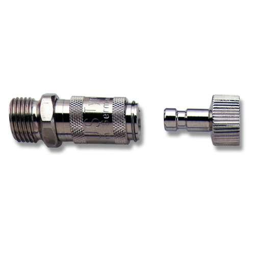 Mini-Schnellkupplung