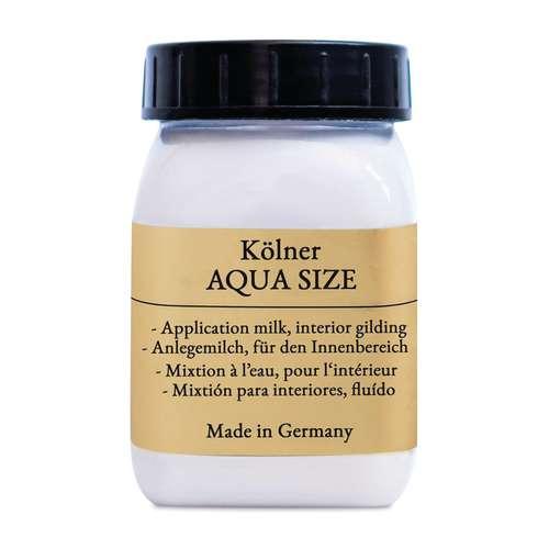 Kölner Aqua Size Anlegemilch