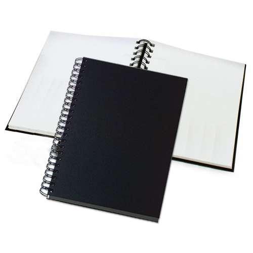 Hahnemühle D&S Skizzenbücher mit Spiralbindung