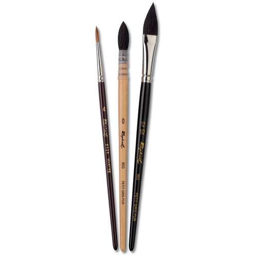 Raphaël® Aquarellpinsel-Sets in 5 verschiedenen Sortierungen