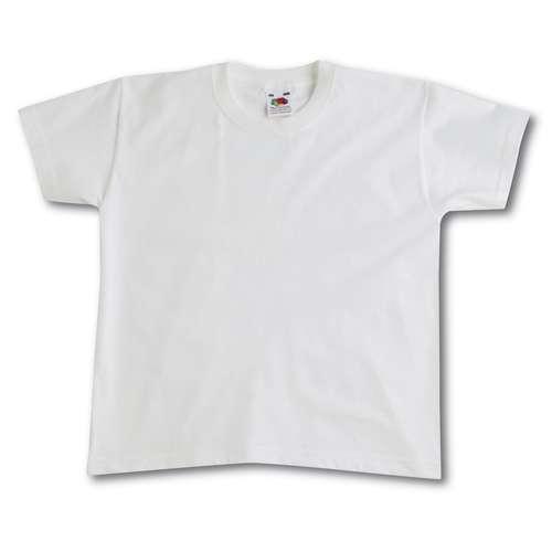 FRUIT OF THE LOOM® Kinder-T-Shirt