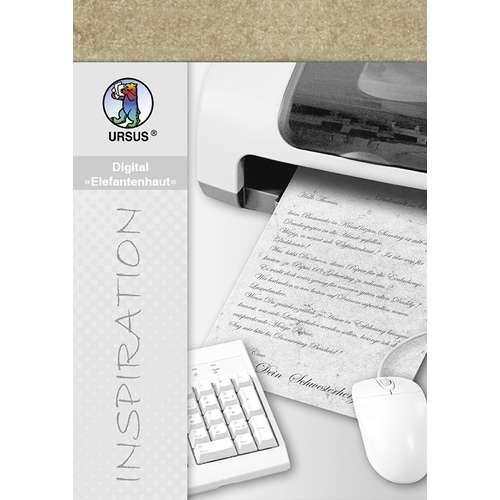 URSUS® Digital-Papier Elefantenhaut