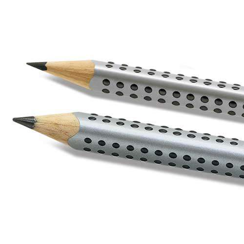 Bleistift FABER CASTELL 2001