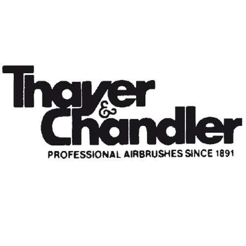 Thayer & Chandler Ersatznadeln