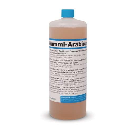 Gummi Arabicum - Streckergummi