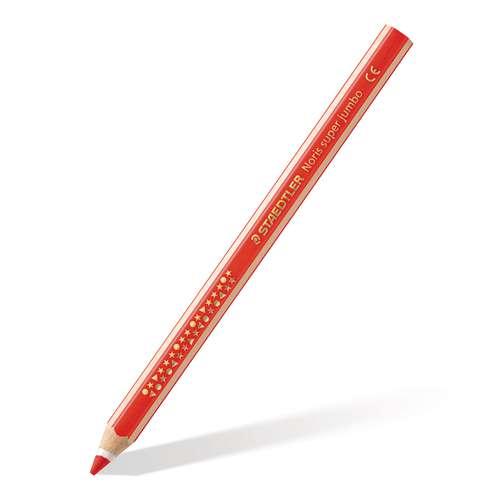 STAEDTLER® Noris® 129 super jumbo Farbstifte, einzeln