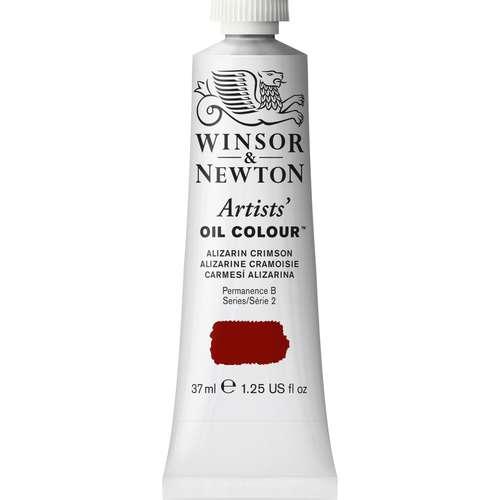 WINSOR & NEWTON Artist's Oil Colour Ölfarben