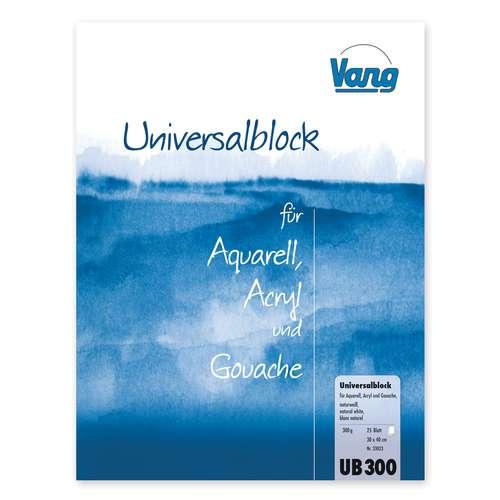 Vang Universalblock