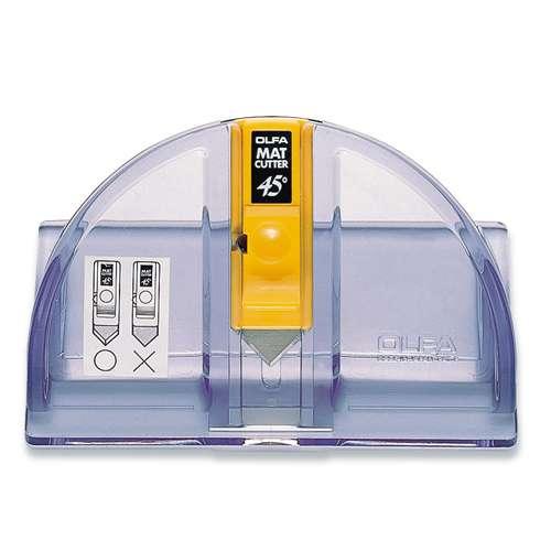 OLFA® Mat Cutter MC-45 Passepartout-Cutter