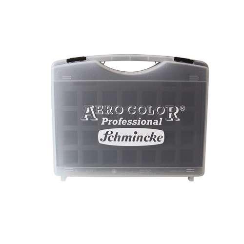 SCHMINCKE AERO COLOR® Professional Leerkasten