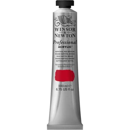WINSOR & NEWTON Professional ACRYLIC™ Acrylfarbe