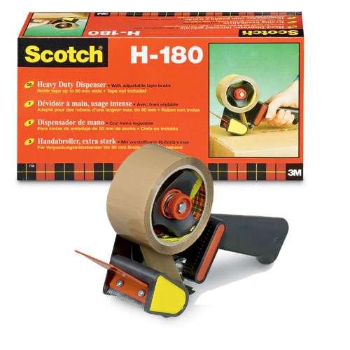 Scotch® Handabroller H-180