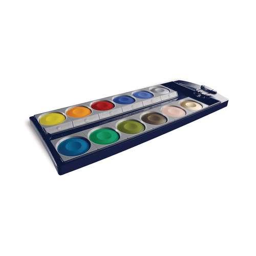 PELIKAN Deckfarbkasten Standardausführung für die Schule