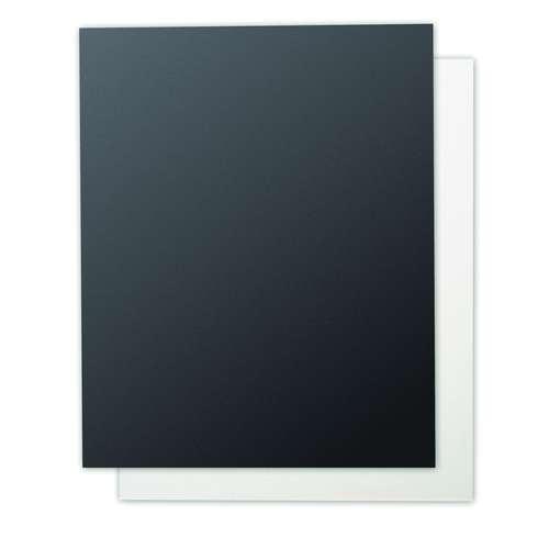 GERSTAECKER Passepartoutkarton schwarzer Kern