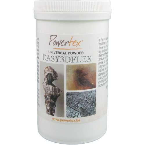 POWERTEX® Easy 3D flex Pulver