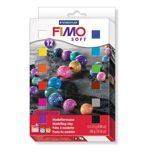 FIMO® Soft Materialpackung