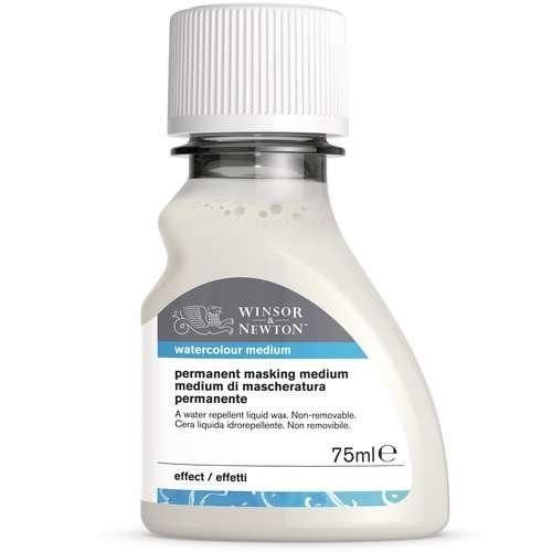WINSOR & NEWTON™ Maskiermedium, permanent Aquarellmalmittel