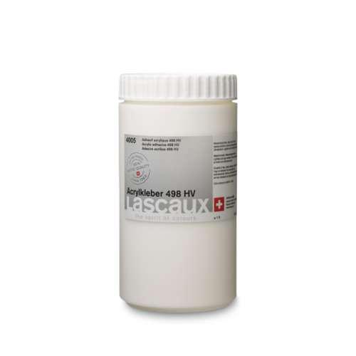 LASCAUX Acrylkleber 498 HV