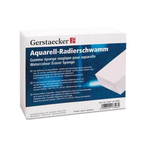 Gerstaecker Aquarell-Radierschwamm