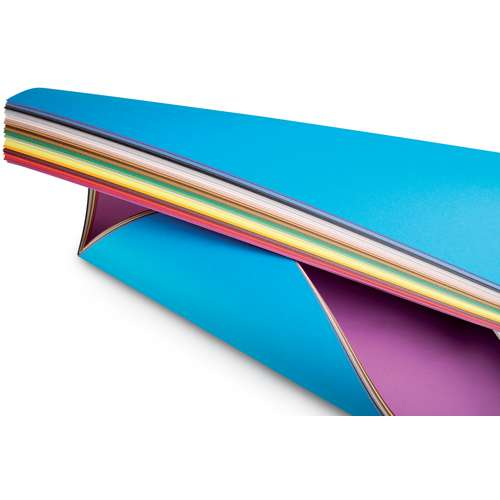 CLAIREFONTAINE Etival Color® Zeichenpapier, Einzelbogen