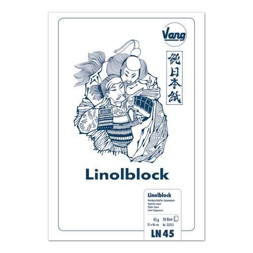 Vang Linolblock