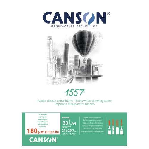 CANSON® Zeichenblock 1557®