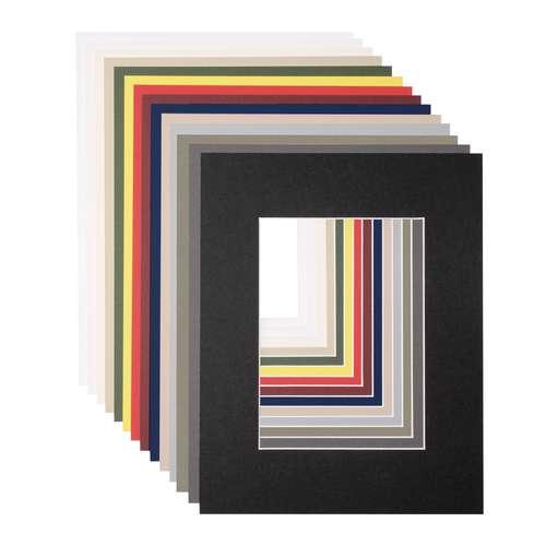 GERSTAECKER Galerie-Passepartout