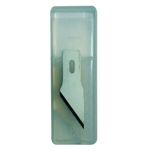 Safetool Ersatzklingen für Skalpell Cutter N° 2, 5er-Pack