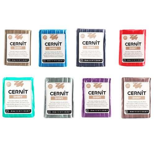 CERNIT® Shiny Modelliermasse