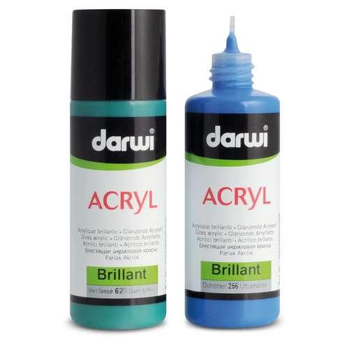 darwi® Acryl, brillant