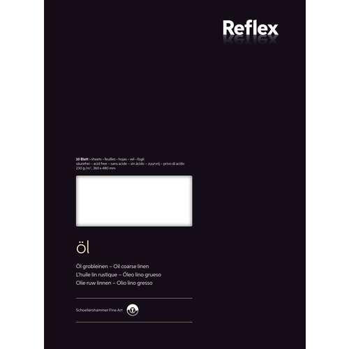 Reflex Ölmalkarton
