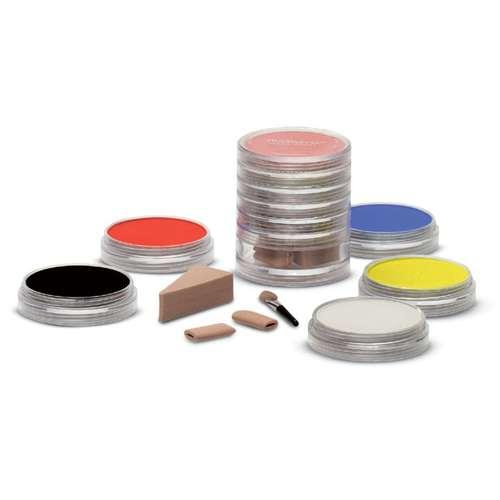 PanPastel® Ultra Soft Künstlerpastelle 5er-Sets