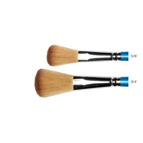 WINSOR & NEWTON Cotman Mop-Pinsel, Serie 999, Aquarellpinsel