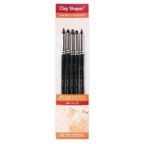 Colour Shaper® Set (extra feste Spitze)
