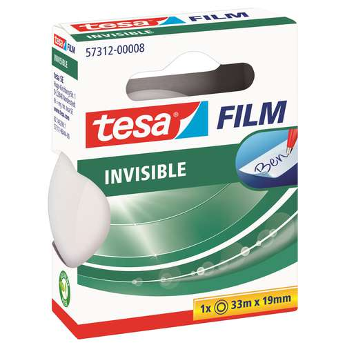 TESAFILM® invisible