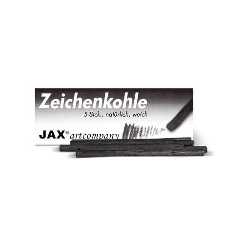 JAX® artcompany Zeichenkohle